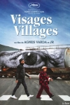 VISAGES VILLAGES</br>(réal : Agnès Varda & JR)