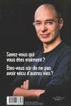 Bernard WERBER<br>LA BOÎTE DE PANDORE
