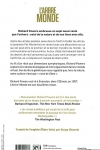 Richard POWERS<br>L'ARBRE MONDE
