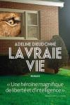 Adeline DIEUDONNÉ<br>LA VRAIE VIE