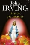 John IRVING<br>AVENUE DES MYSTÈRES