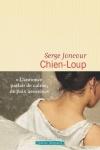 Serge JONCOUR<br>CHIEN-LOUP