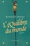 Rohinton MISTRY<br>L'ÉQUILIBRE DU MONDE