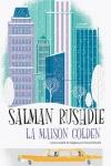 Salman RUSHDIE<br>LA MAISON GOLDEN