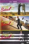 BETTER CALL SAUL saisons 1-2-3</br>(créée par :  Vince Gilligan)