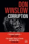 Don WINSLOW</br>CORRUPTION