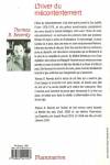 Olivier REVERDY<br>L'HIVER DU MÉCONTENTEMENT