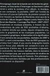 Centre du Graphisme d'Echirolles -<br>POP MUSIC 1967-1987 GRAPHISME & MUSIQUE