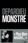 Gérard Depardieu -<br>MONSTRE