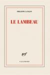 Philippe Lançon -<br>LE LAMBEAU