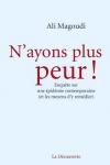 Ali Magoudi -<br>N'AYONS PLUS PEUR !