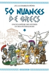 Charles Pépin & Jul -<br>50 NUANCES DE GRECS