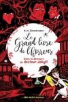 ZIMMERMANN</br>GRAND LIVRE DE L'HORREUR (LE) T.4