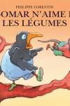 ZIGOMAR N'AIME PAS LES LÉGUMES</br>Philippe Corentin