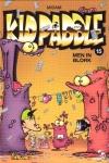 KID PADDLE T.15
