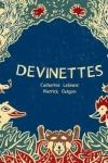 DEVINETTES</br>Catherine Leblanc