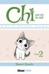 CHI, UNE VIE DE CHAT T.2