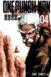 ONE PUNCH-MAN T.4