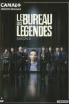 BUREAU DES LÉGENDES saison 4 (Le)</br>(créée par :  Éric Rochant)