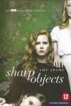 SHARP OBJECTS saison 1</br>(créée par :  Marti Noxon)