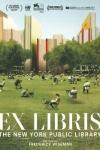 EX LIBRIS - THE NEW YORK PUBLIC LIBRARY</br>(réal : Frederick WISEMAN)