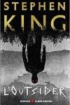 Stephen KING</br>L'OUTSIDER