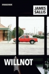 James SALLIS</br>WILLNOT
