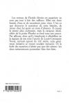 Éric CHEVILLARDL'EXPLOSION DE LA TORTUE