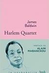 James BALDWINHARLEM QUARTET