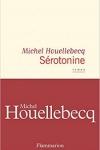 Michel HOUELLEBECQSÉROTONINE