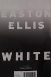 Bret Easton ELLIS</br>WHITE