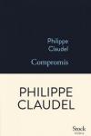 Philippe CLAUDEL</br>COMPROMIS
