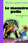 MONSTRE POILU (Le)