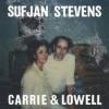 2 - SUFJAN STEVENS - CARRIE & LOWELL