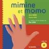 Marie NIMIER Mimine et Momo
