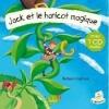 Barbara VAGNOZZI Jack et le haricot magique