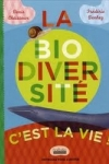 Denis CHEISSOUX La biodiversité c'est la vie !