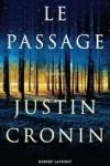 Justin CRONIN Le passage T.1