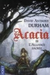 David A. DURHAM Acacia T.3