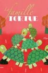 Marie MAHLER - La famille tortue