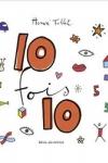 Hervé TULLET - 10 fois 10