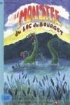 David GAUTHIER - Le monstre du Lac du Bourget