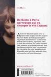 Marc CANTIN - Azami, le coeur en deux