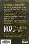 Yves GREVET - Nox T.2 - Ailleurs