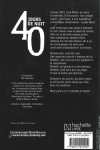 Michelle PAVER - 40 jours de nuit