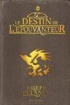 Joseph DELANEY - L'épouvanteurT.8 - Le destin de l'épouvanteur