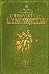 Joseph DELANEY - L'épouvanteurT.9 - Grimalkin et l'épouvanteur