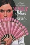 Nancy SPRINGER - Les enquêtes d'Enola Holmes T.4 - Le secret de l'éventail