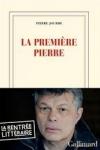 Pierre JOURDE - La première pierre