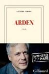 Frédéric VERGER - Arden
